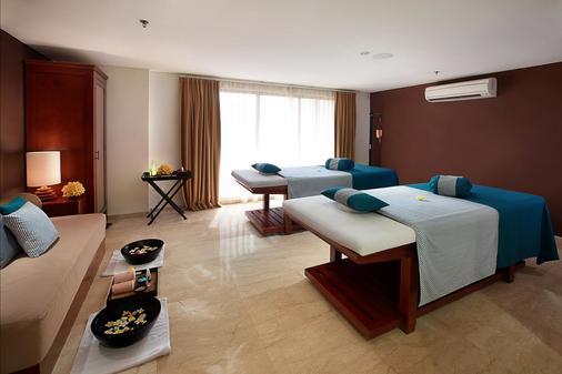 The Magani Hotel and Spa - Kuta - Spa