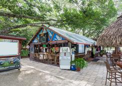 Days Inn Fort Myers Springs Resort - Fort Myers - Bar