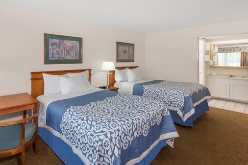 Days Inn Fort Myers Springs Resort - Fort Myers - Bedroom