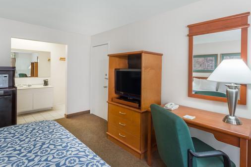 Days Inn Fort Myers Springs Resort - Fort Myers - Room amenity