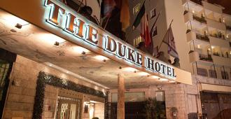 The Duke Hotel - Rome - Building