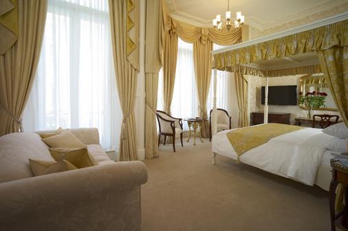Park International Hotel - London - Bedroom