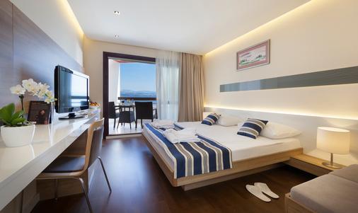 Remisens Hotel Admiral - Opatija - Bedroom