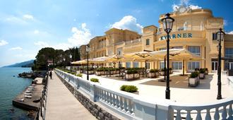 Remisens Premium Hotel Kvarner - Adults Only - Opatija - Building