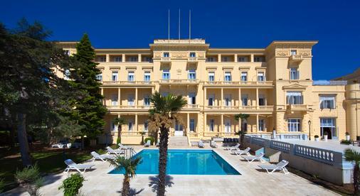 Remisens Premium Hotel Kvarner - Opatija - Outdoor view
