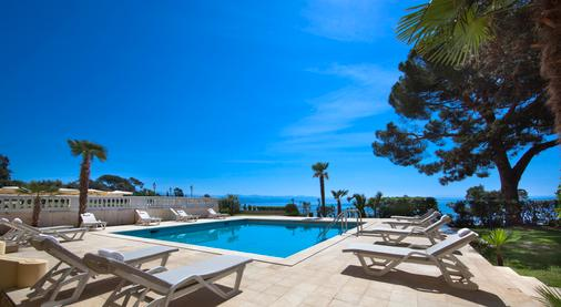 Remisens Premium Hotel Kvarner - Opatija - Pool