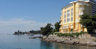 Remisens Premium Villa Ambasador - Opatija - Building