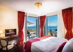 Remisens Premium Hotel Kvarner - Adults Only - Opatija - Bedroom