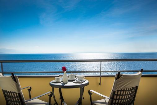 Remisens Premium Hotel Kvarner - Opatija - Balcony