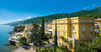 Remisens Premium Villa Amalia - Opatija - Building