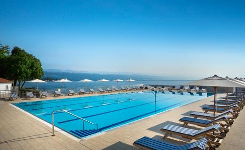 Remisens Hotel Admiral - Opatija - Pool