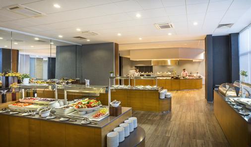 Remisens Hotel Admiral - Opatija - Buffet
