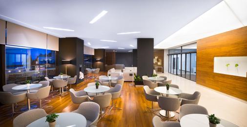 Remisens Hotel Admiral - Opatija - Lounge
