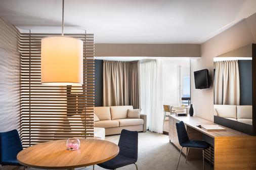 Remisens Hotel Admiral - Opatija - Living room