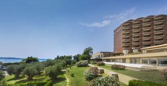Remisens Premium Hotel Metropol - Portoroz - Building