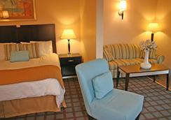 Hotel Monte Carlo - Ocean City - Bedroom