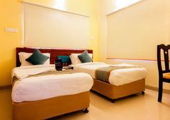 Fabhotel Evlewt Omr - Chennai - Bedroom