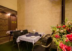 Fabhotel Sunstar Karol Bagh - New Delhi - Restaurant