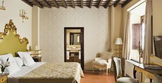 Hotel Casa 1800 Granada - Granada - Bedroom