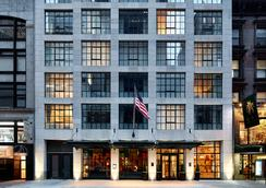 The Whitby Hotel - New York - Building