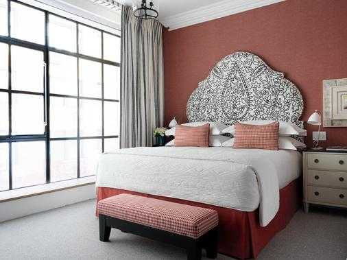 The Whitby Hotel - New York - Bedroom