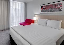 Travelodge Hotel Melbourne Docklands - Melbourne - Bedroom