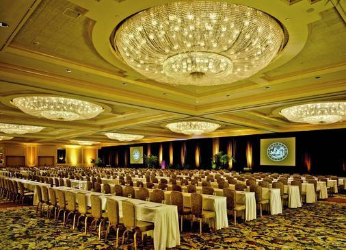 Belmond Charleston Place - Charleston - Meeting room