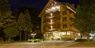 Hotel Laghetto Gramado - Gramado - Building