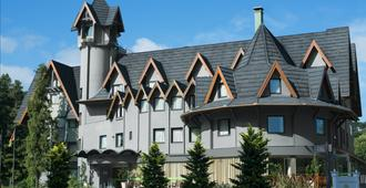 Hotel Laghetto Vivace Premio - Gramado - Building