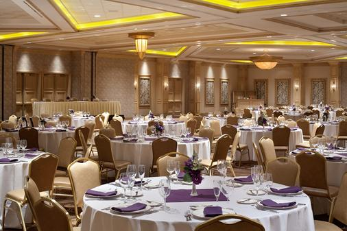 Suncoast Hotel and Casino - Las Vegas - Restaurant