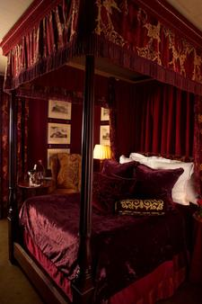 Prestonfield House - Edinburgh - Bedroom