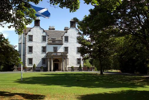 Prestonfield House - Edinburgh - Building