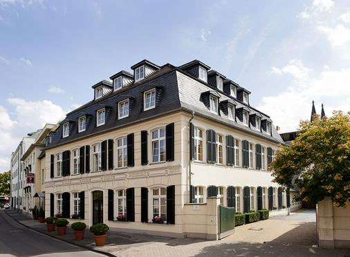 Classic Hotel Harmonie - Cologne - Building
