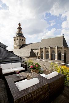 Classic Hotel Harmonie - Cologne - Balcony