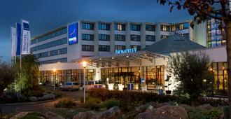 Novotel Roissy-Cdg Convention & Spa - Roissy-en-France - Building