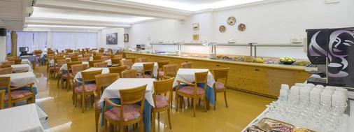 Hotel Central Playa - Ibiza - Buffet