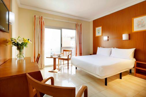 Alisios Canteras - Las Palmas de Gran Canaria - Bedroom