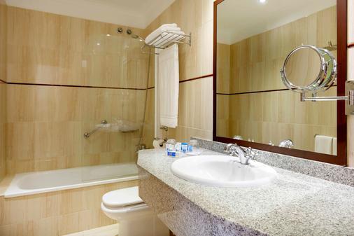 Alisios Canteras - Las Palmas de Gran Canaria - Bathroom