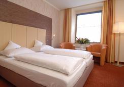 Leipziger Hof Innsbruck - Innsbruck - Bedroom