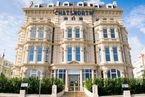 Chatsworth Hotel, a member of Small Luxury Hotels of the world - Eastbourne - Building