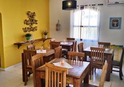 Pousada Do Village - Rio de Janeiro - Restaurant