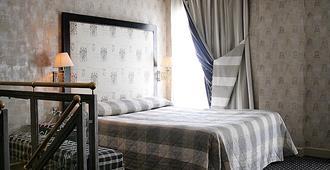 Villa Lutece Port Royal - Paris - Bedroom