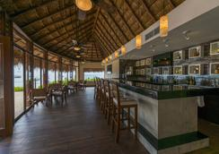 The Reef Coco Beach Resort - Playa del Carmen - Bar
