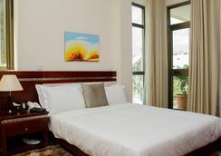 Zola International Hotel - Addis Ababa - Bedroom