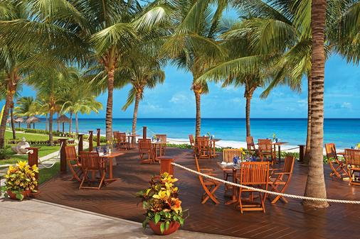 Secrets Capri Riviera Cancun - Adults Only - Playa del Carmen - Outdoor view