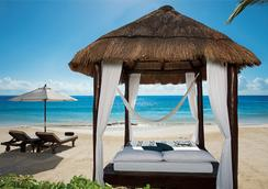 Secrets Capri Riviera Cancun - Adults Only - Playa del Carmen - Beach