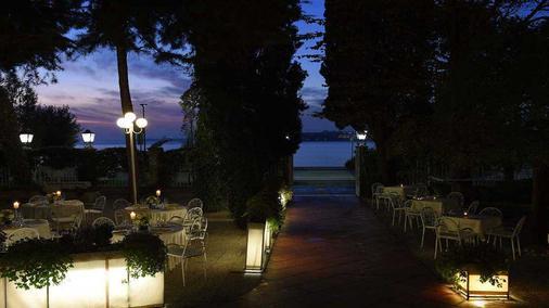 Hotel Villa Mabapa - Venice - Outdoor view