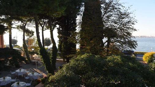 Hotel Villa Mabapa - Venice - Meeting room