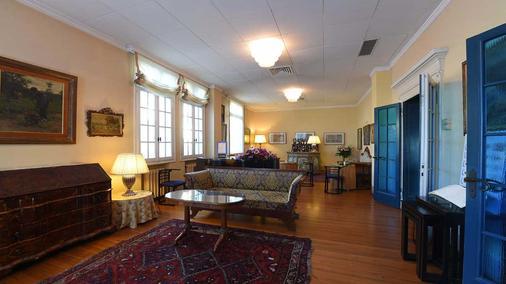 Hotel Villa Mabapa - Venice - Lounge