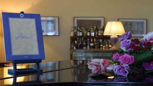 Hotel Villa Mabapa - Venice - Bar